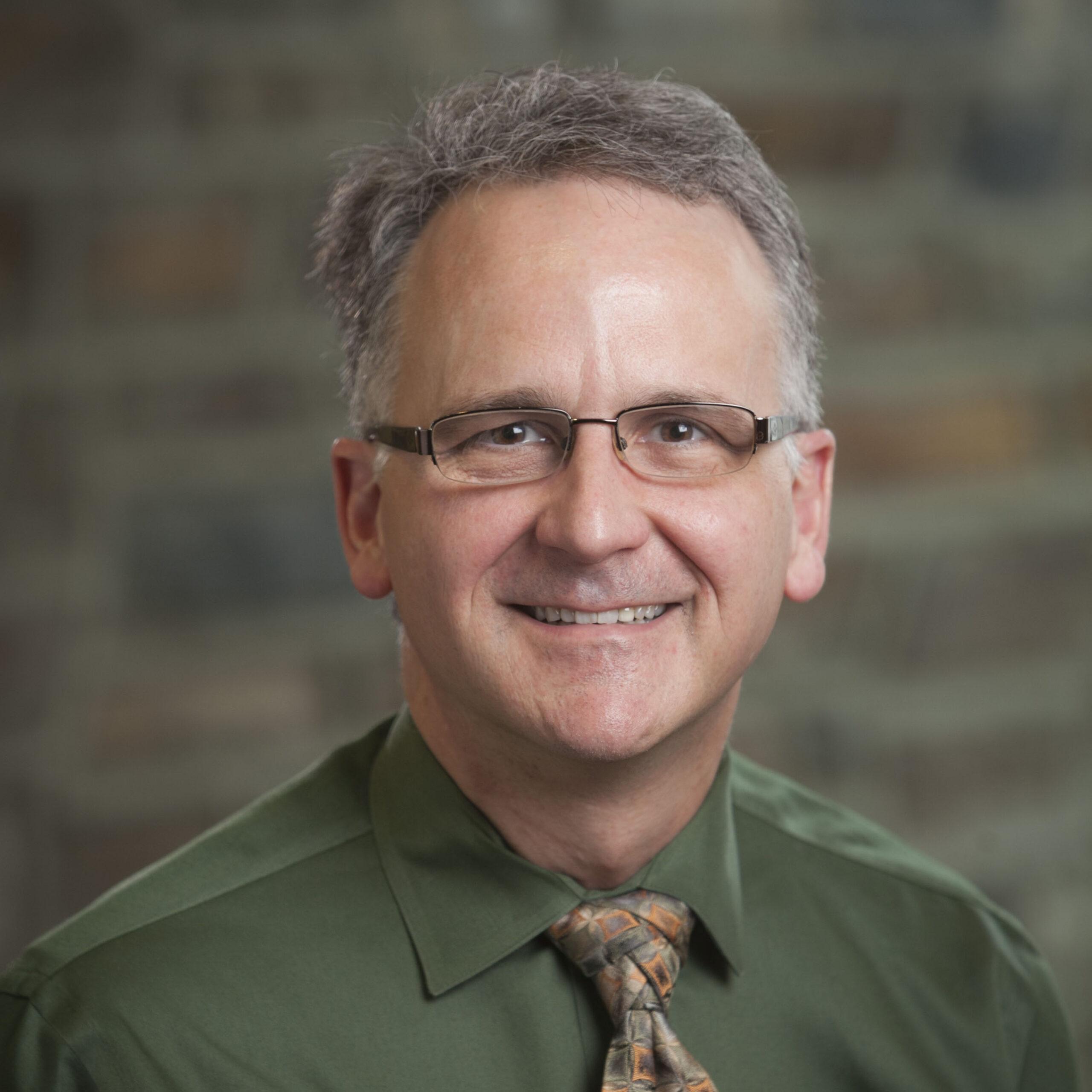 Dr. Tony Moody, Principal Investigator, Duke CIVIC Vaccine Center (DCVC)