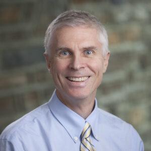 Dr. Chip Walter, Principal Investigator, Duke CIVICs Clinical Core