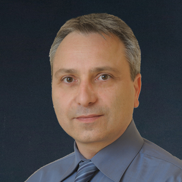 Dr. Stephan Bour, Principal Investigator, CIVICs SDMCC