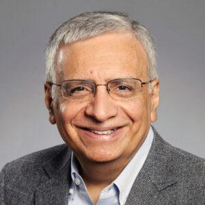 Dr. Rafi Ahmed, co-Principal Investigator, Sinai-Emory Multi-Institutional CIVIC (SEM CIVIC)