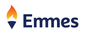 Emmes Corporate Logo